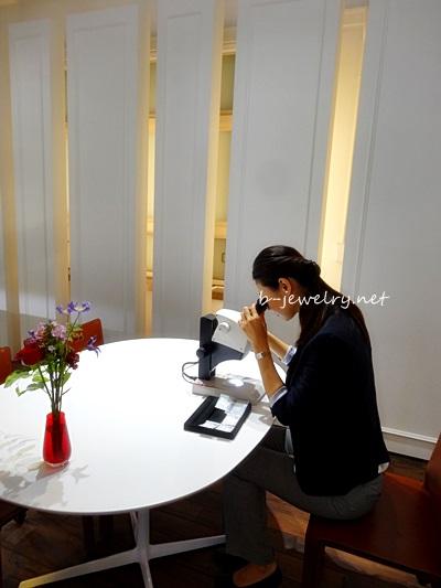 横浜の婚約指輪