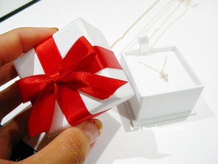 クリスマス向けギフト包装
