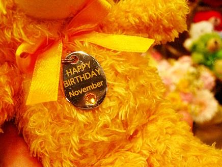 プリザーブドフラワーの誕生日ギフトレビュー
