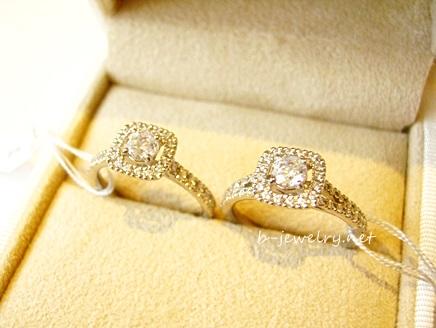 人気の婚約指輪デザイン