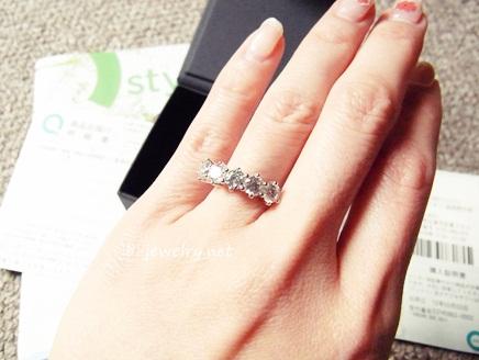 ダイヤモニークを購入して買ってみた