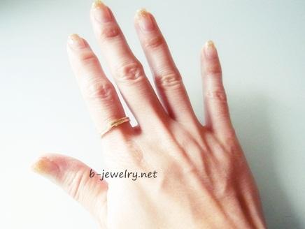 細い指輪でリングサイズの選び方の失敗談と成功のコツ