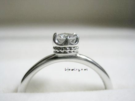 カデンシア+ブライダルのダイヤモンド婚約指輪口コミ