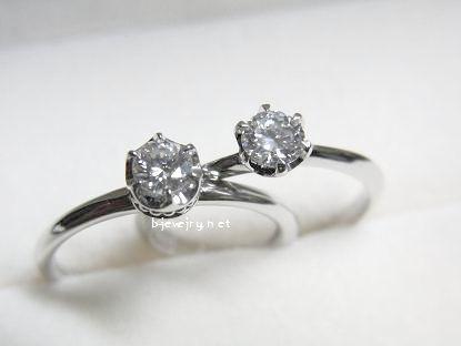 婚約指輪口コミ
