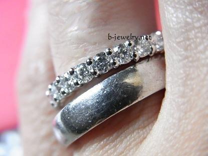 スイートテンダイヤモンドリングをつくるダイヤモンドルースの頒布会、ご予算いろいろ